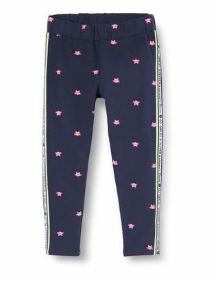 S'Oliver Girls' 403.10.002.18.183.2020613 Leggings