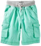 Osh Kosh Toddler Boy Cargo Shorts