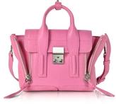 3.1 Phillip Lim Candy Pink Pashli Mini Satchel Bag