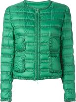 Moncler 'Lissy' padded jacket - women - Feather Down/Polyamide - 2