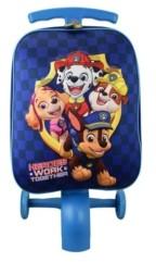 Paw Patrol Nickelodeon Scootie Luggage