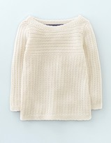 Boden Harvest Sweater