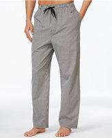 Nautica Gingham Pajama Pants