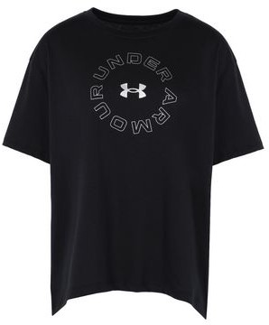 Under Armour LIVE FASHION WM GRAPHICSS T-shirt