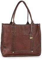 Frye Campus Shopper Tote Bag