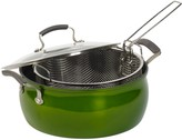 Epicurious 8-qt. Dutch Oven Fryer Set