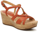 Bare Traps Women's Mairi Wedge Sandal