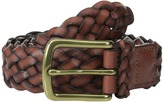 Torino Leather Co. 30MM Braided Harness