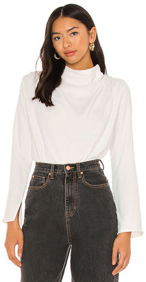 ASTR the Label Amelia Top