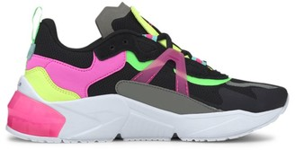 Puma Women's Lqdcell Optic Pax Knit Sneakers