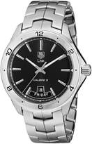 Tag Heuer Men's Link Dial Watch WAT2010.BA0951