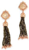 Kendra Scott Statement Tassel Earring