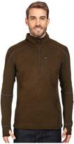 Kuhl Interceptr 1/4 Zip Men's Coat