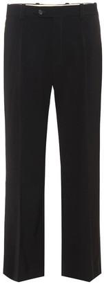 Chloé Cropped pants