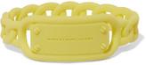 Marc by Marc Jacobs Rubber bracelet