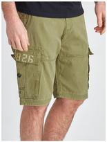 Joe Browns Khaki Shorts