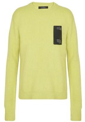 Rokh Round neck sweater