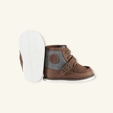 Saddleworth Hard-Sole Boot