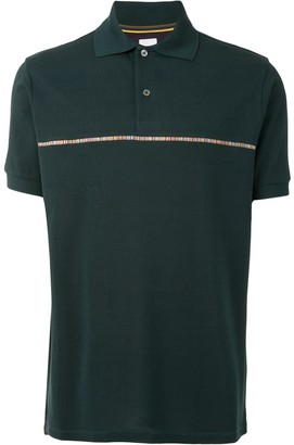 Paul Smith Signature Stripe Polo Shirt