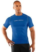 Under Armour Men's Heatgear Touch Fitted Shortsleeve Crew