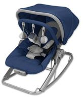 Maclaren Rocker in Blue/Penguin