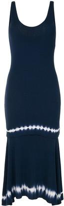 Altuzarra Shinobu knit dress