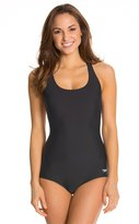 Speedo Ultraback Conservative One Piece Swimsuit 1109