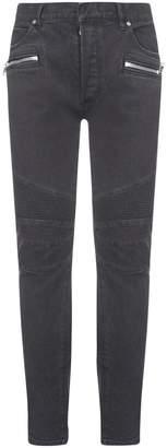 Balmain Skinny Fit Jeans