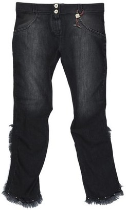 Freddy Wr.Up® FREDDY WR.UP Denim trousers