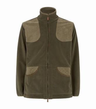 Purdey Shetland Fleece Jacket