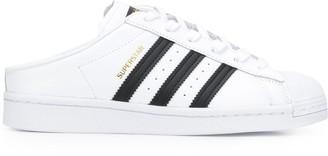 adidas Superstar mule sneakers