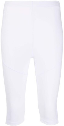 Styland High-Waisted Cycling Shorts