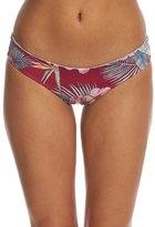 Billabong Mas Tropical Hawaii Lo Reversible Bikini Bottom 8159259