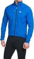 Sugoi Versa Convertible Cycling Jacket (For Men)