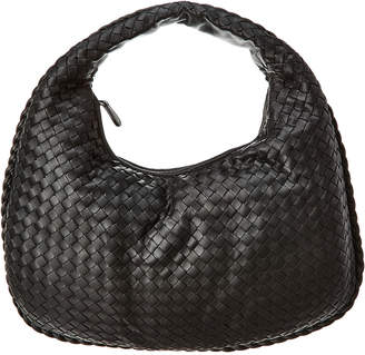 Bottega Veneta Medium Intrecciato Nappa Leather Hobo