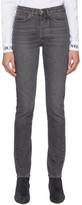 Won Hundred Grey Sabrina Jeans