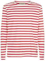 Burberry Breton Stripe T-Shirt