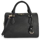 Karl Lagerfeld Paris Marie Saffiano Tote Bag