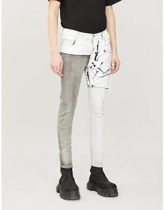 Rick Owens Tyrone skinny jeans