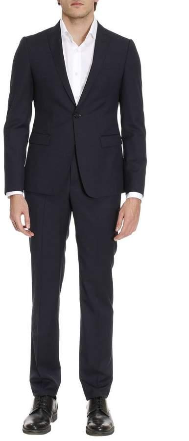 Emporio Armani Suit Suits Men