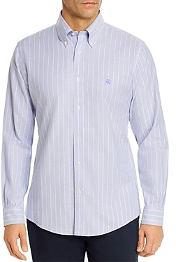 Brooks Brothers Regent Classic Fit Button-Down Shirt