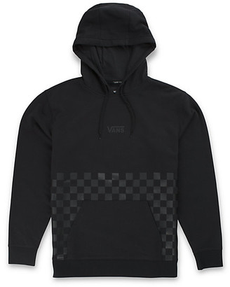 Vans Checkered Stamp Pullover Hoodie