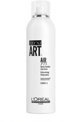 L'Oreal Tecni. Art Air Fix Extra-Strong Fixing Spray 250Ml