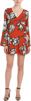 Finders Keepers Fly Away Shift Dress