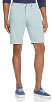 Joe's Jeans Kinetic Collection Brixton Straight Fit Chino Shorts
