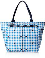Le Sport Sac Classic Small Everygirl Tote