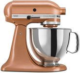 KitchenAid 5-Quart ArtisanTM Custom Metallic Stand Mixer