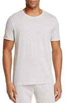 Daniel Buchler Recycled Cotton-Blend Tee
