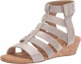 Rockport Women Calia Gladiator Wedge Sandal