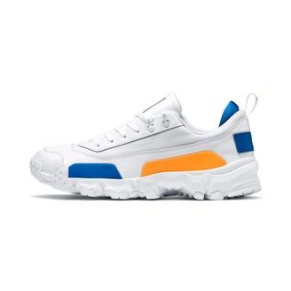 Puma Trailfox Leather Sneakers
